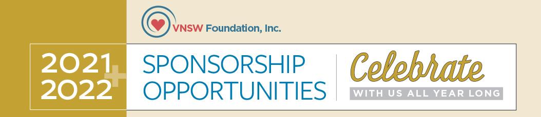 120 Annual Celebration Sponsorship Opportunities