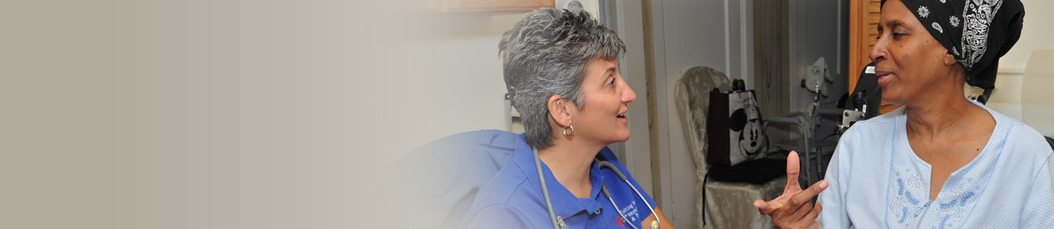 VNS Westchester is a  Home Care Provider - Find out more About Us